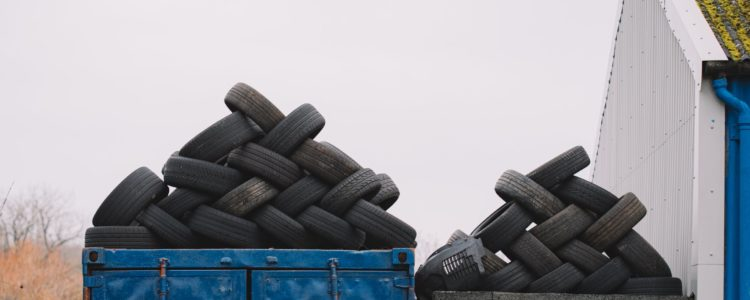 Do you know the penalty of having defective tyres?