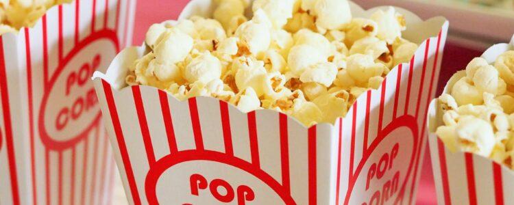 Poll: Covid secure drive-in cinema