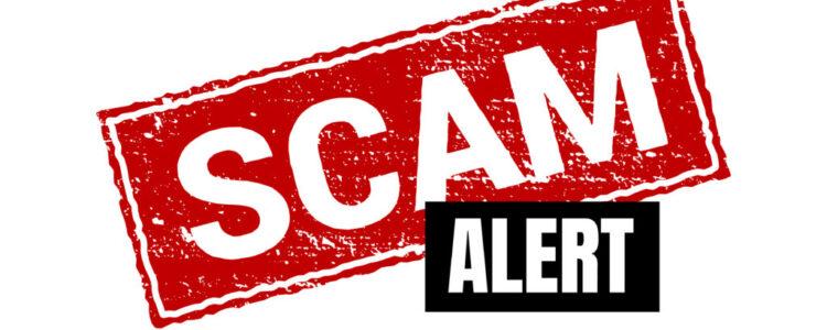 DVLA releases latest scam images to help keep motorists safe online