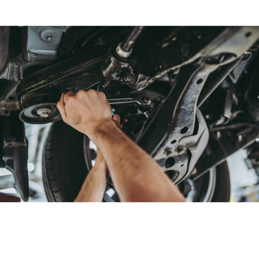 Do You Know The Difference Between MOT And Service?